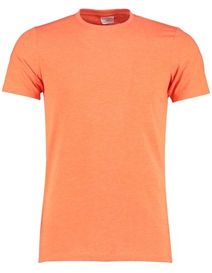 Bright Orange Marl