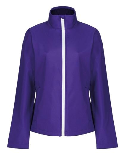 Vibrant Purple/Black